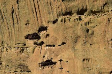 Cavités des moines