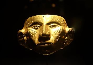Masque mortuaire