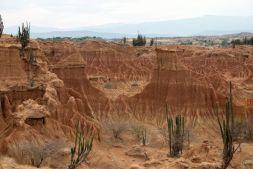 """""""Tours"""" du désert de la Tatacoa"""