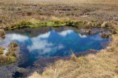 Lagune multicolore
