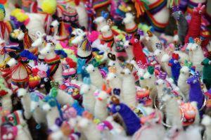 Hordes de minis lamas