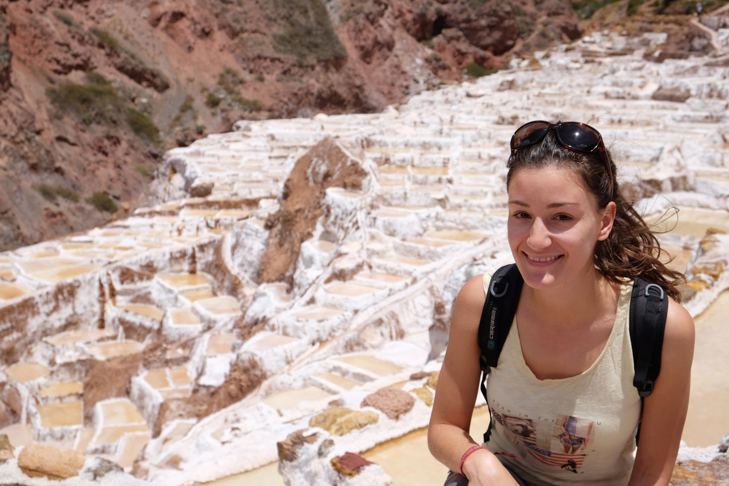 Jennifer à Maras