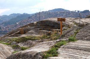 Trono del Inca