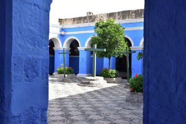 Couvent Santa Catalina